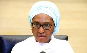 Zainab Ahmed, Governors, Capital market