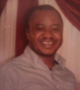 Again, another Nigerian, Benjamin Okoronkwo shot dead in South Africa