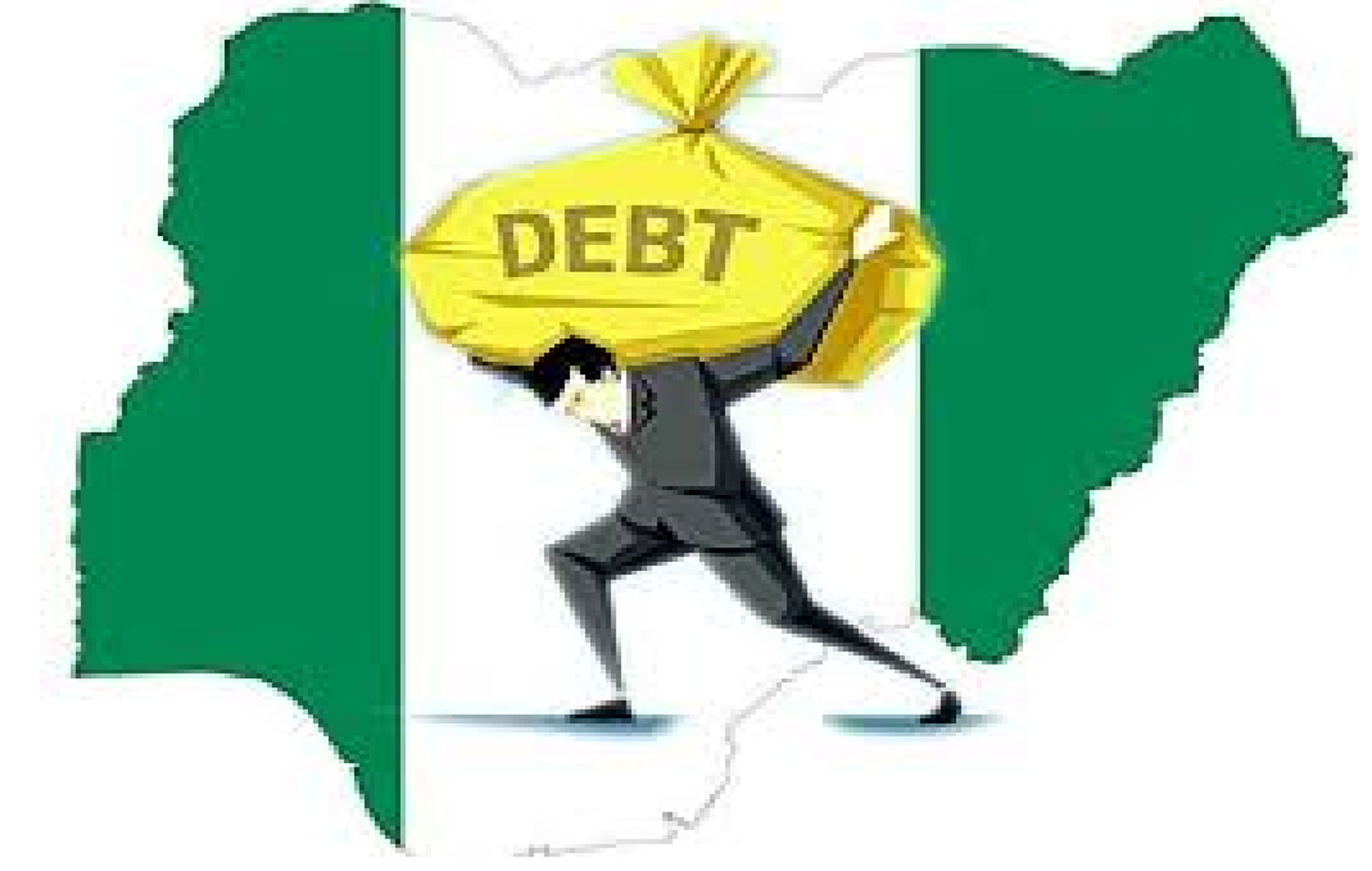 •As Debt-to-GDP ratio rises to 71% in 2020 By Peter Egwuatu & Elizabeth Adegbesan Fitch, world's leading risk rating agency, has hinted that the median of government debt-to-gross Domestic Product, GDP, ratio for Nigeria and 18 other Sub-Sahara African Countr…