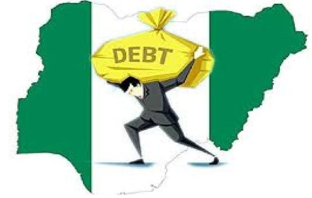 Debt, loan, Buhari, NASS