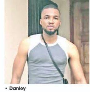 OJ Danley