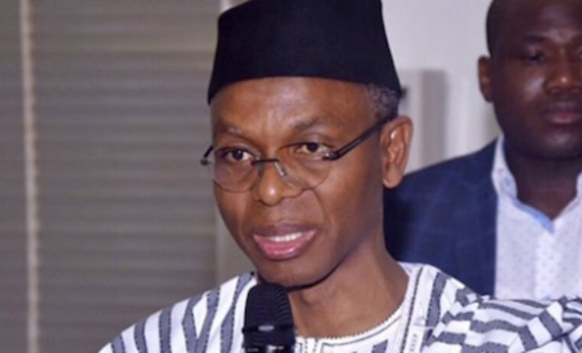 Make your child Almajiri and go to jail, El-Rufai warns Parents