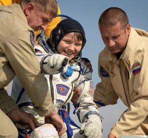 NASA , space