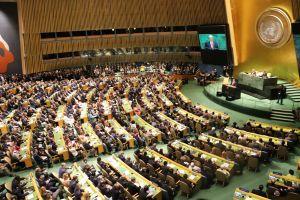 UN, Buhari