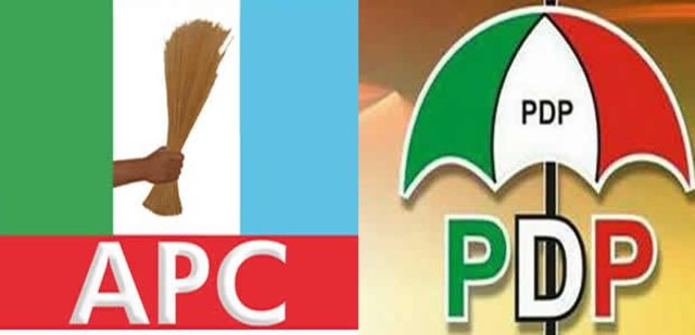 Imo: Former PDP National Auditor dumps party for APC