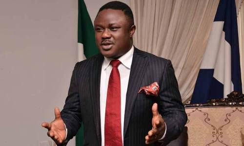 C'River Govt to partner Russia on nuclear plant, wheat cultivation, deep seaport