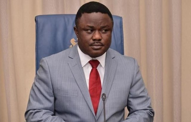 Gov. Ayade dissolves task force, appoints interim committee