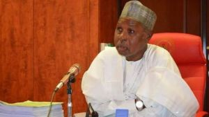 Katsina attack: Gov Masari visits affected villages