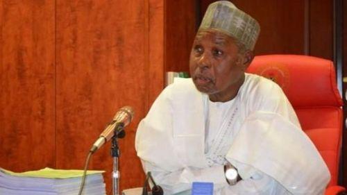Bello, Lyon's victory: Testimony of Nigerians belief in APC — Gov. Masari