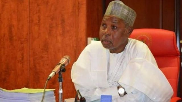Gov Masari signs N286.6bn 2021 budget into law