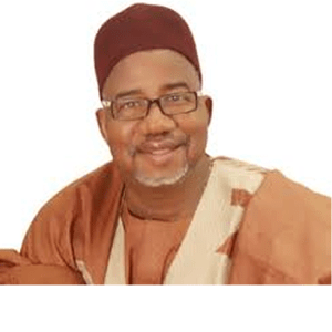 COVID-19: I did not recommend self-medication — Gov. Mohammed