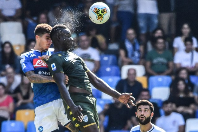 'Balotelli is black and needs to lighten up' – Brescia president Cellino embroiled in racism storm