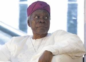 Akintoye, Yoruba, Amotekun