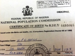 What every parent must know about birth registration