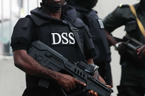 DSS confirms  loss of two officers to IPOB clash