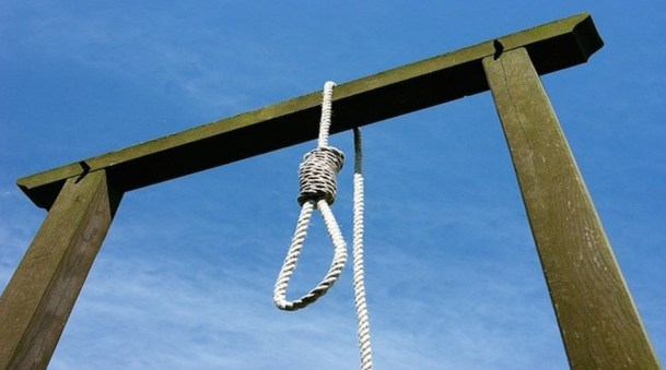 Kidnapper who killed, buried his victim pleaded to be sentenced to death by hanging