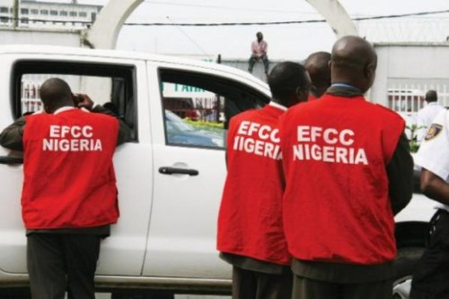 EFCC arraigns man for alleged N2million fraud