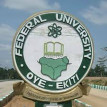 FUOYE offers indigent students N3.1m insurance scheme