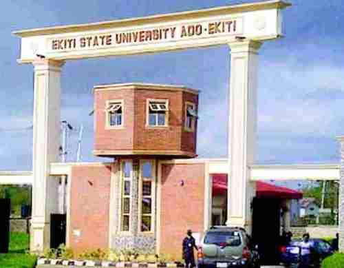 Ekiti Varsity dismisses randy Lecturer in Viral Video