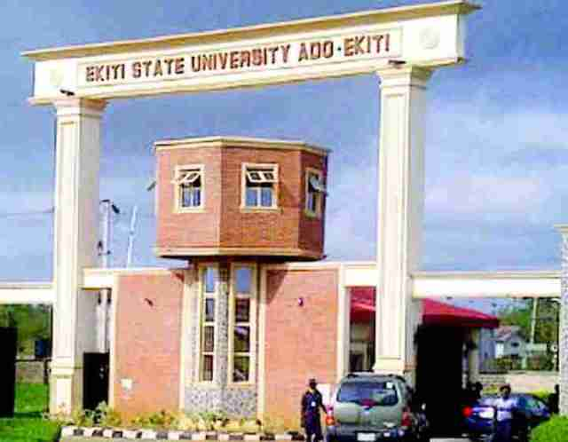 Ekiti varsity lecturers cry out over 9 months outstanding salaries