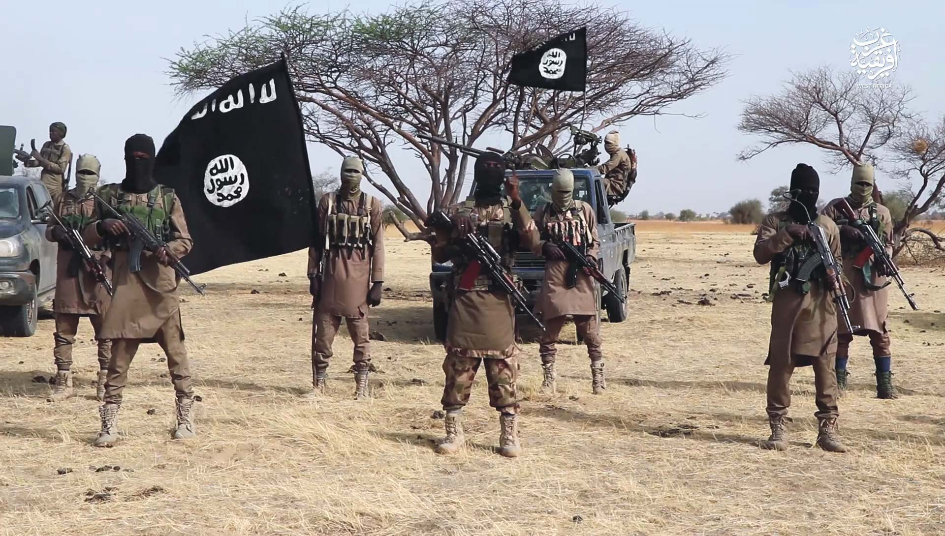 Islamic State group claims deadly attack in Niger - Vanguard News