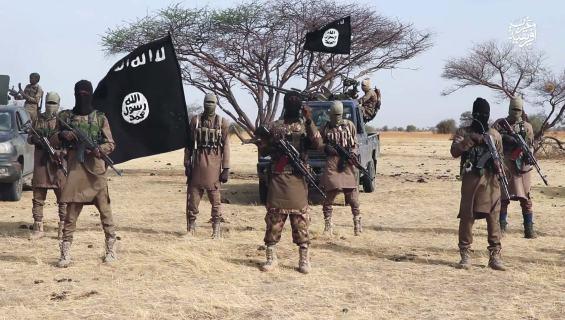 ISWAP in Niger