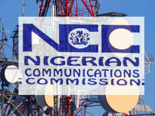 NCC and regulation of service providers