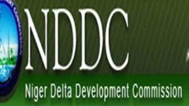 NDDC, Niger Delta, Buhari, Senate