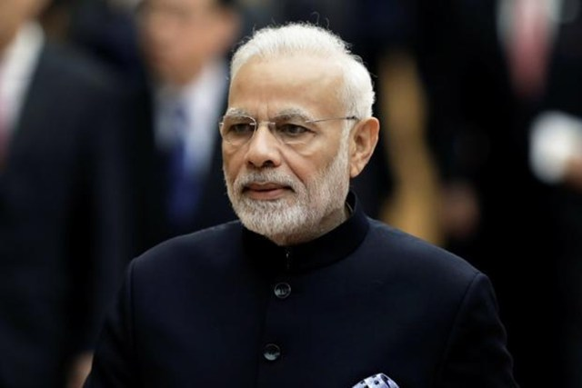 Indian PM shuts Weibo account after banning Chinese apps