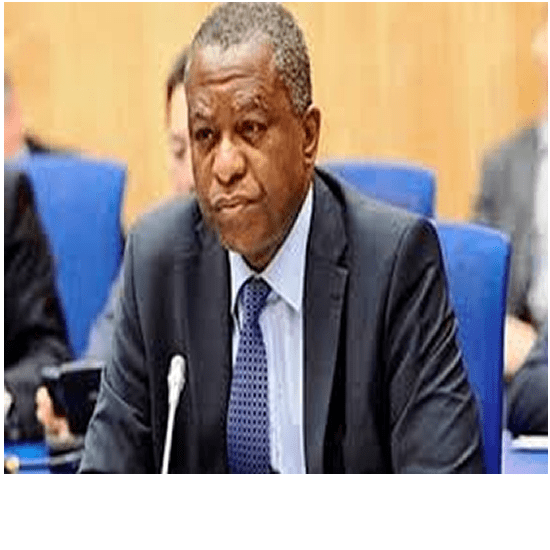 Nigeria's minister of foreign Affairs, Geoffrey Onyeama tests positive for COVID-19