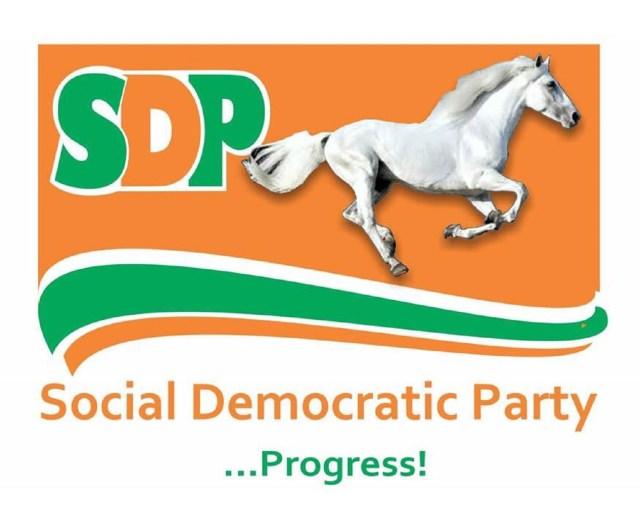 SDP, Kogi, Women leader