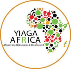 YIAGA AFRICA moves to solve voter suppression with stakeholders