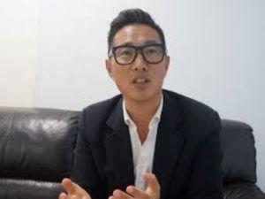 Yen Choi