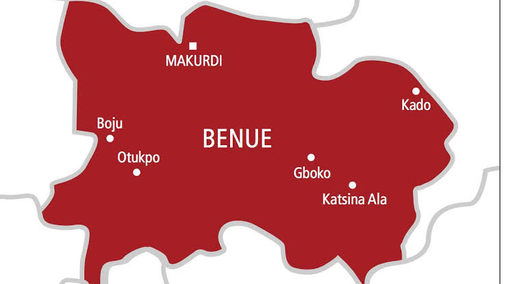 After shedding so much blood, losing our people, farmlands Benue youths resolve to fight back -
