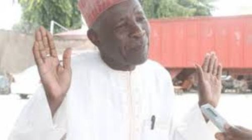 Factions in APC might break it to pieces if...  – Galadima