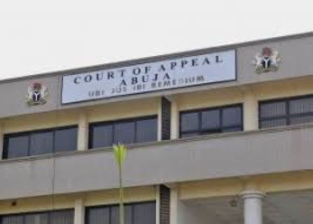 Appeal Court, Lawyers, COVID-19