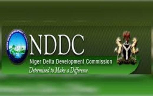 NDDC Budget: Niger Delta group commend Senate