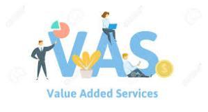 Value Added Service, VAS