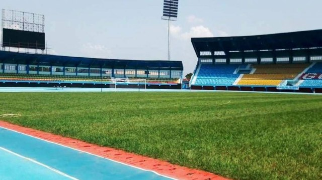 Super Eagles, Leone Stars to clash in Asaba in 2021 AFCON qualifier, NFF says