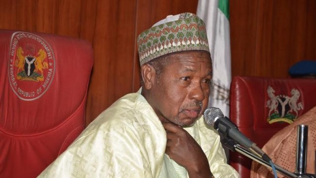 Masari tasks police, judiciary on dispensation of justice