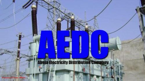 AEDC, Abuja, Discos
