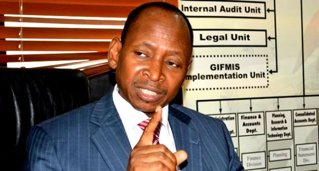 AGF office announces 20-year long endowment fund for best female graduates