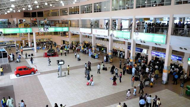 Coronavirus: FG assures tight surveillance at 5 international airports