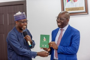 FG, UNICEF commend Obaseki as Edo launches open defecation-free road map