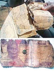 CBN, naira