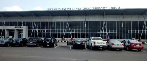 New twist in Akanu Ibiam Airport land dispute as Udi royal family claim ownership