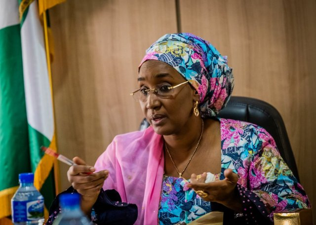 FG feeding about 300,000 pupils in Zamfara – Minister