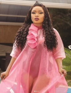 Halima Abubakar, Nollywood