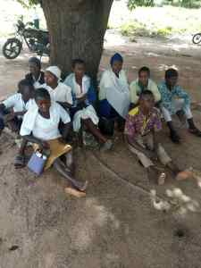 Troops rescue 6 abducted students in Kaduna