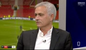 Mourinho,Transfer , Tottenham